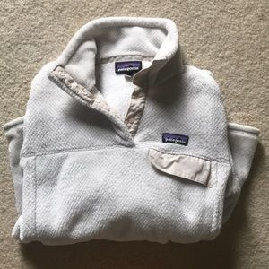 Patagonia snap pull over